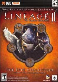 GamesGuru.rs - Lineage II - Starter BOX 0