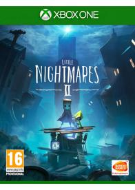 XBOXONE Little Nightmares II - GamesGuru
