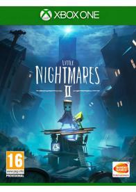 XBOXONE Little Nightmares II - GamesGuru