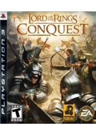 GamesGuru.rs - Lord of the Rings: Conquest PlayStation 3 - Igrica