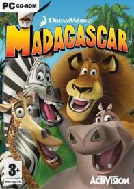 GamesGuru.rs -  Madagascar - Igrica za kompjuter