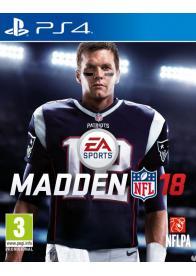 Madden NFL 18 GAMES Guru