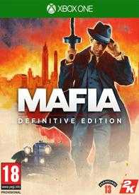XBOXONE Mafia - Definitive Edition - GamesGuru