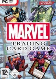 GamesGuru.rs - Marvel Trading Card Game