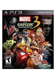 GamesGuru.rs - Marvel vs Capcom 3 - Fate of Two Worlds - Igrica za PS3