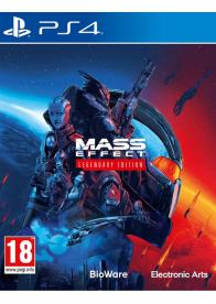 PS4 Mass Effect: Legendary Edition- GamesGuru