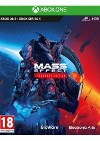 XBOX ONE Mass Effect: Legendary Edition - GamesGuru