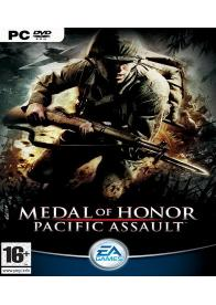 GamesGuru.rs - Medal of Honor: Pacific Assault