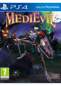 PS4 Exlusive-  MediEvil - GamesGuru