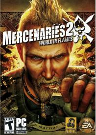 Mercenaries 2: World In Flames-games guru