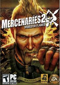 Mercenaries 2: World In Flames-games guru