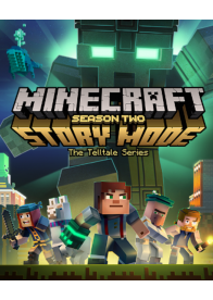 PC Minecraft Story Mode: Season Two
