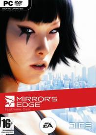 GamesGuru.rs - Mirrors Edge - Igrica za kompjuter
