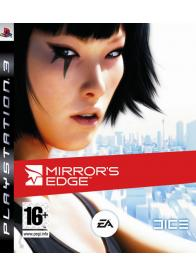 GamesGuru.rs - Mirrors Edge - Igrica za PS3
