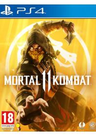 PS4 Mortal Kombat 11 - GamesGuru