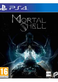PS4 Mortal Shell - GamesGuru