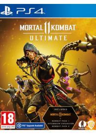 PS4 Mortal Kombat 11 Ultimate Edition - GamesGuru