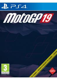 PS4 MotoGP 19 - GamesGuru