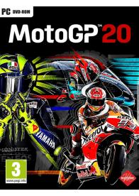 PC MotoGP 20 - GamesGuru