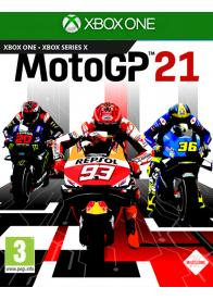 XBOX ONE/XSX MotoGP 21 - GamesGuru