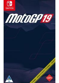 Switch MotoGP 19 - GamesGuru