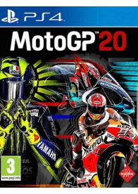 PS4 MotoGP 20 - GamesGuru
