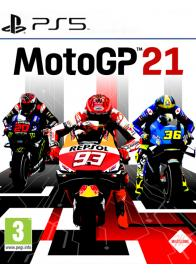 PS5 MotoGP 21 - GamesGuru