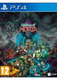 PS4 Children of Morta - GamesGuru