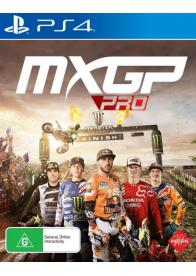 PS4 - MXGP PRO