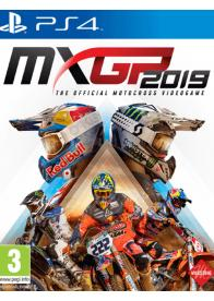 PS4 MXGP 19 - GamesGuru