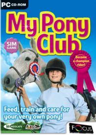 GamesGuru.rs - My Pony Club
