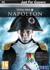 Napoleon Total War Complete Edition games guru