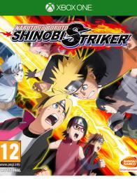 XBOX ONE Naruto to Boruto: Shinobi Striker - GamesGuru