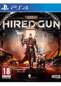PS4 Necromunda: Hired Gun - GAMESGURU