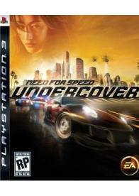 GamesGuru.rs - Need for Speed: Undercover PS3 - Igrica