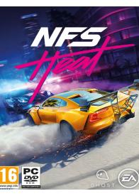 PC Need for Speed Heat - GamesGuru