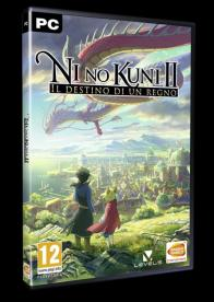 PC Ni No Kuni II Revenant Kingdom Collector's Edition