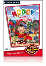 GamesGuru.rs - Noddy and the Toyland Fair - Igrica za računar