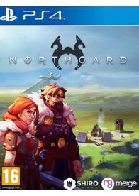 PS4 Northgard - GamesGuru