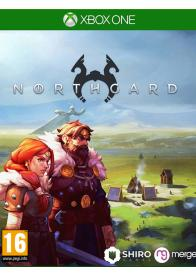 XBOX ONE Northgard - GamesGuru