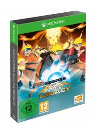 XBOXONE Naruto Shippuden Ultimate Ninja Storm Legacy
