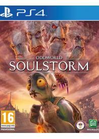 PS4 Oddworld: Soulstorm - Day One Oddition - Gamesguru