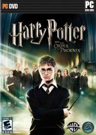 GamesGuru.rs - Harry Potter and the Order of the Phoenix