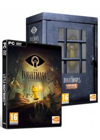 Little Nightmares The Six Edition