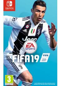 NINTENDO SWITCH - FIFA 19 - TBA