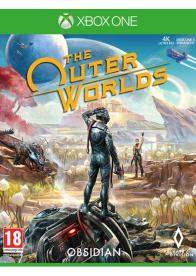 XBOXONE The Outer Worlds - GamesGuru