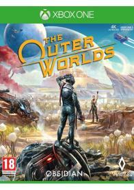 XBOXONE The Outer Worlds - GamesGuru
