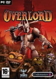 GamesGuru.rs - Overlord - Igre za računar - Akcija-avantura