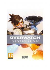 PC -OVERWATCH LEGENDARY EDITION