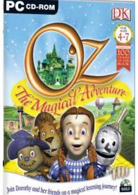 GamesGuru.rs - Oz Magical Adventure - Igrica za kompjuter